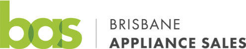Brisbane Appliance Sales Logo